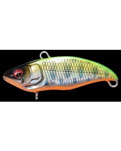 MEGABASS GREAT HUNTING GH-Vib38 (Sinking) - LZ LIME BACK OB
