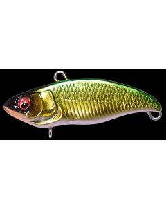 MEGABASS GREAT HUNTING GH-Vib38 (Sinking) - M LIME GOLD