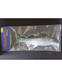 "HUDDLESTON Huddle Trout  8"" type-5 Biwako Blue Trout"