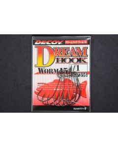 Decoy Dream Hook Worm 15 #1