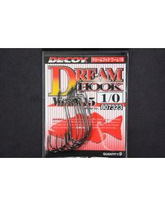 Decoy Dream Hook Worm 15 #1/0