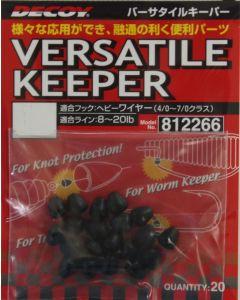 DECOY VERSATILE KEEPER (SS)
