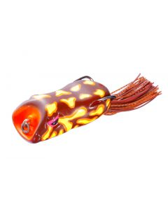 O.S.P  Diving Frog  # BT Brown CF25