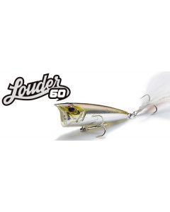 O.S.P Louder60