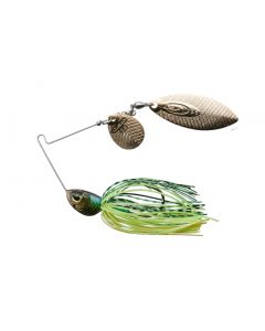 O.S.P High Pitcher 1oz (Tandem Willow) - Sunfish Tiger S38