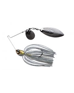 O.S.P High Pitcher 1oz (Tandem Willow) - Steel Shad S51