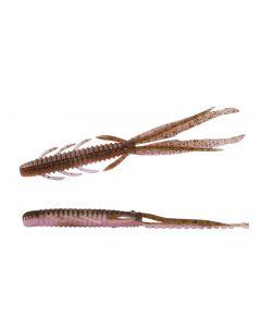 O.S.P DoLive Shrimp 3inch #Gurpan / Pink & Red Flake TW155