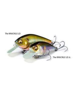 Megabass The KNUCKLE LD Jr.