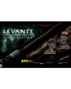 Megabass 2015 LEVANTE JAPAN LIMITED F4.5-70C (CASTING MODEL)