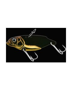 IMAKASTU METAL PIRANHA 3/8oz # MV-06 Mekki Gold