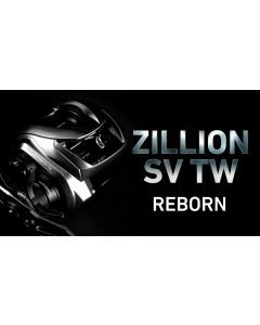 DAIWA 21 ZILLION SV TW