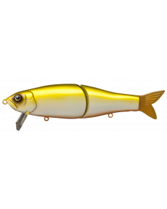 Fish Arrow Monster Jack NEO #06 Champagne Gold