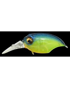 Megabass New MR-X GRIFFON -BIWAKO SEETHROUGH CHART