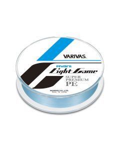 VARIVAS AVANI LIGHT GAME SUPER PREMIUM PE X4 150M