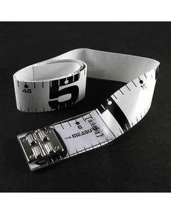 OFT Measure Type 5 - White