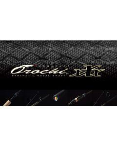 17 OROCHI XXX - Megabass - Rod