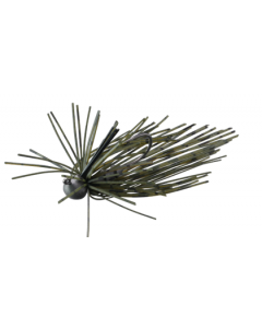 FLASH UNION DIRECTION JIG 2.8g - #002 Dark Water Melon