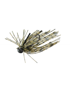 FLASH UNION DIRECTION JIG 2.4g - #003 Gravel Shrimp