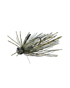 FLASH UNION DIRECTION JIG 2.4g - #007 Weed shrimp