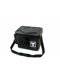 Jackall TACKLE CONTAINER shore game model