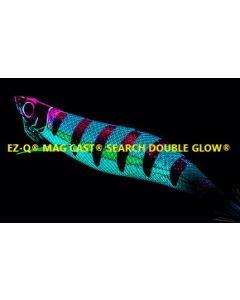 DUEL EZ-Q MAG CAST SEARCH DOUBLE GLOW 2.5