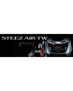 DAIWA 20 STEEZ AIR TW