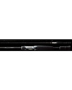 DAIWA STEEZ 661MFB【MACHINEGUNCAST TYPE-1.5】