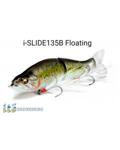 Megabass I-SLIDE135B Floating