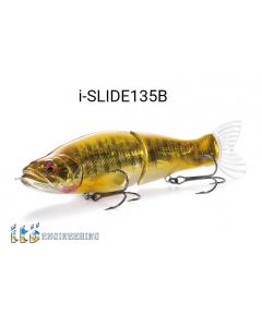Megabass I-SLIDE135B Slow Sinking