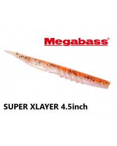 Megabass SUPER XLAYER 4.5inch