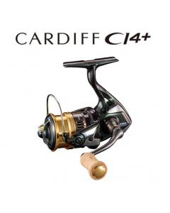SHIMANO 18 CARDIFF CI4+
