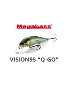 """VISION95 """"Q-GO"""""""