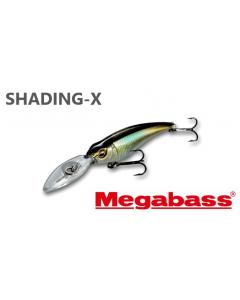 Megabass SHADING-X