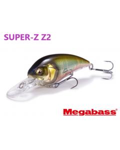 Megabass SUPER-Z Z2