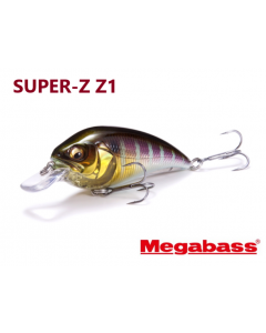 Megabass SUPER-Z Z1