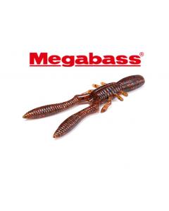 Megabass BOTTLE SHRIMP 2.4inch