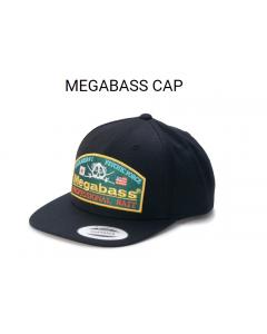 MEGABASS CAP
