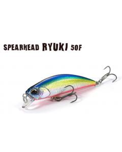 DUO SPEARHEAD RYUKI 50F