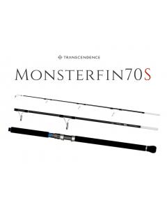 TRANSCENDENCE Monsterfin70S