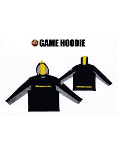 Pre-order. Megabass GAME HOODIE