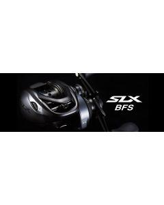SIMANO 21 SLX BFS