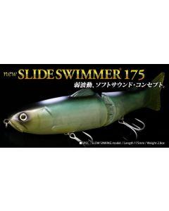 DEPS new SLIDESWIMMER 175 SS