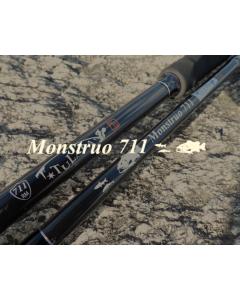 TULALA Monstruo 711