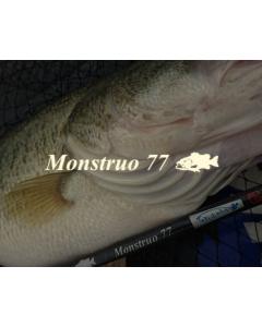 TULALA Monstruo 77
