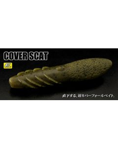 DEPS COVER SCAT 3.5inch