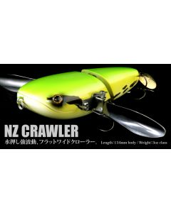 DEPS NZ CRAWLER
