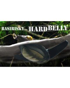 DEPS BASIRISKY HARDBELLY 70