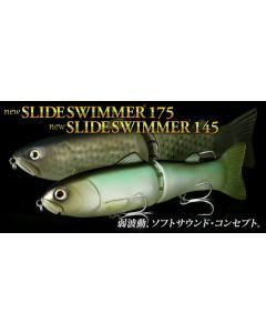 DEPS new SLIDESWIMMER 145 SS