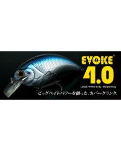 DEPS EVOKE 4.0