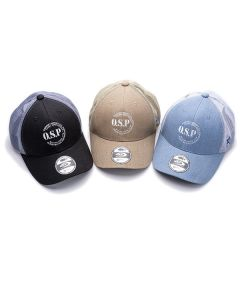 O.S.P Middle Fit Circle Cap